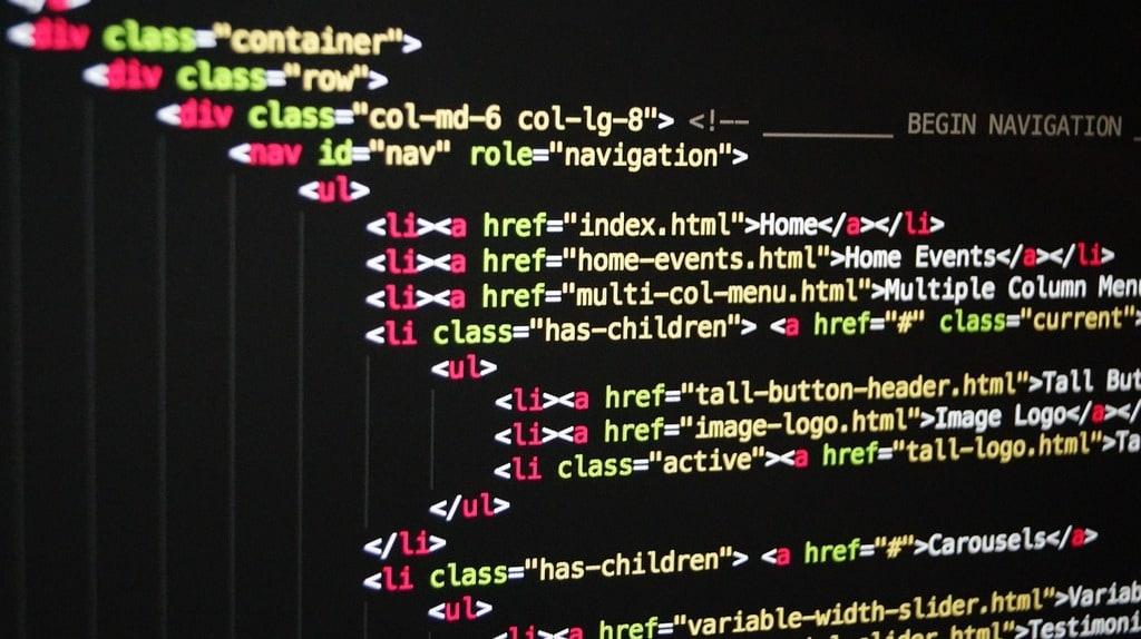Quel langage utiliser pour créer une application ?